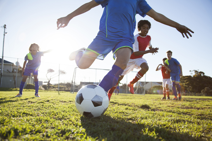 Ashcroft RCMP is investigating an alleged assault at a weekend youth soccer tournament that left a four year old in hospital.