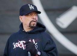 Continue reading: Ice-T says he 'almost shot' an Amazon delivery driver
