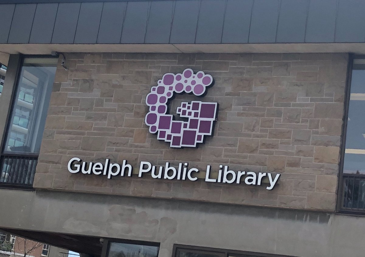 The How-To Festival will take place at the Guelph Public Library main branch on Norfolk Street.