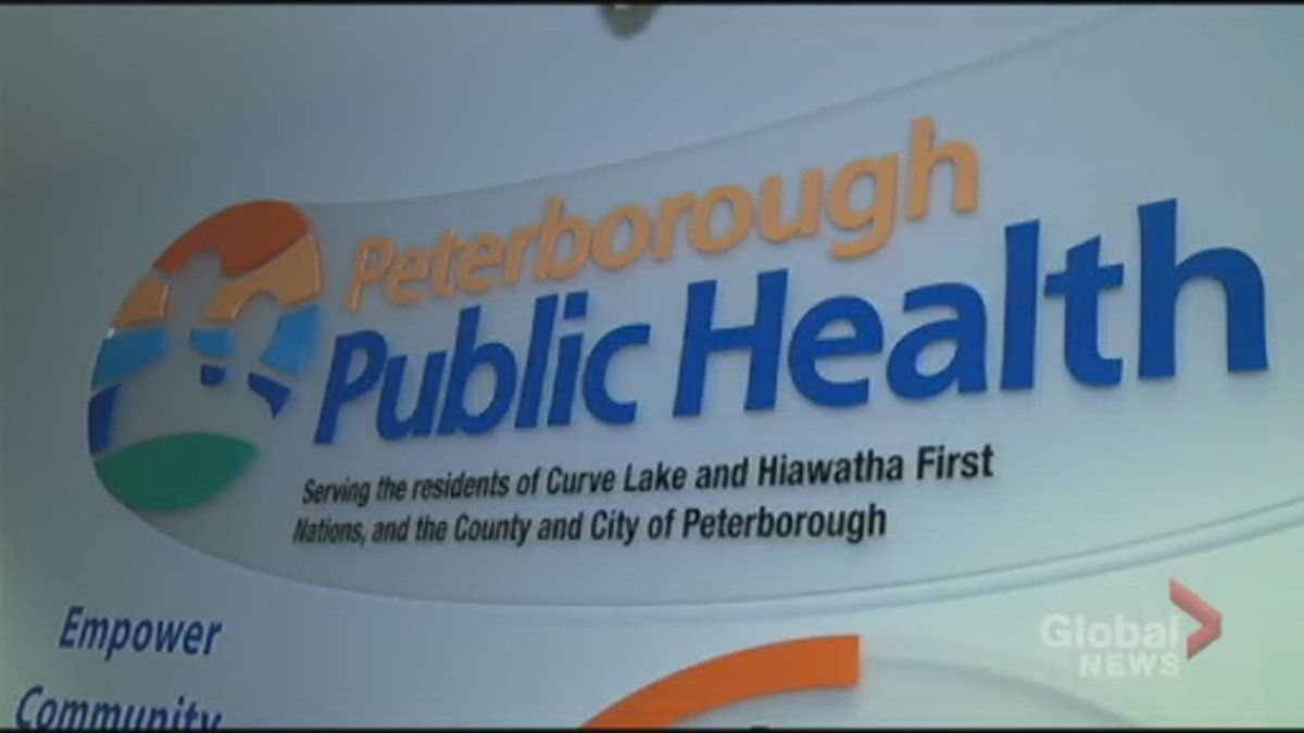 Peterborough Public Health has re-activated its COVID-19 emergency response, meaning some other services will be reduced or suspended.