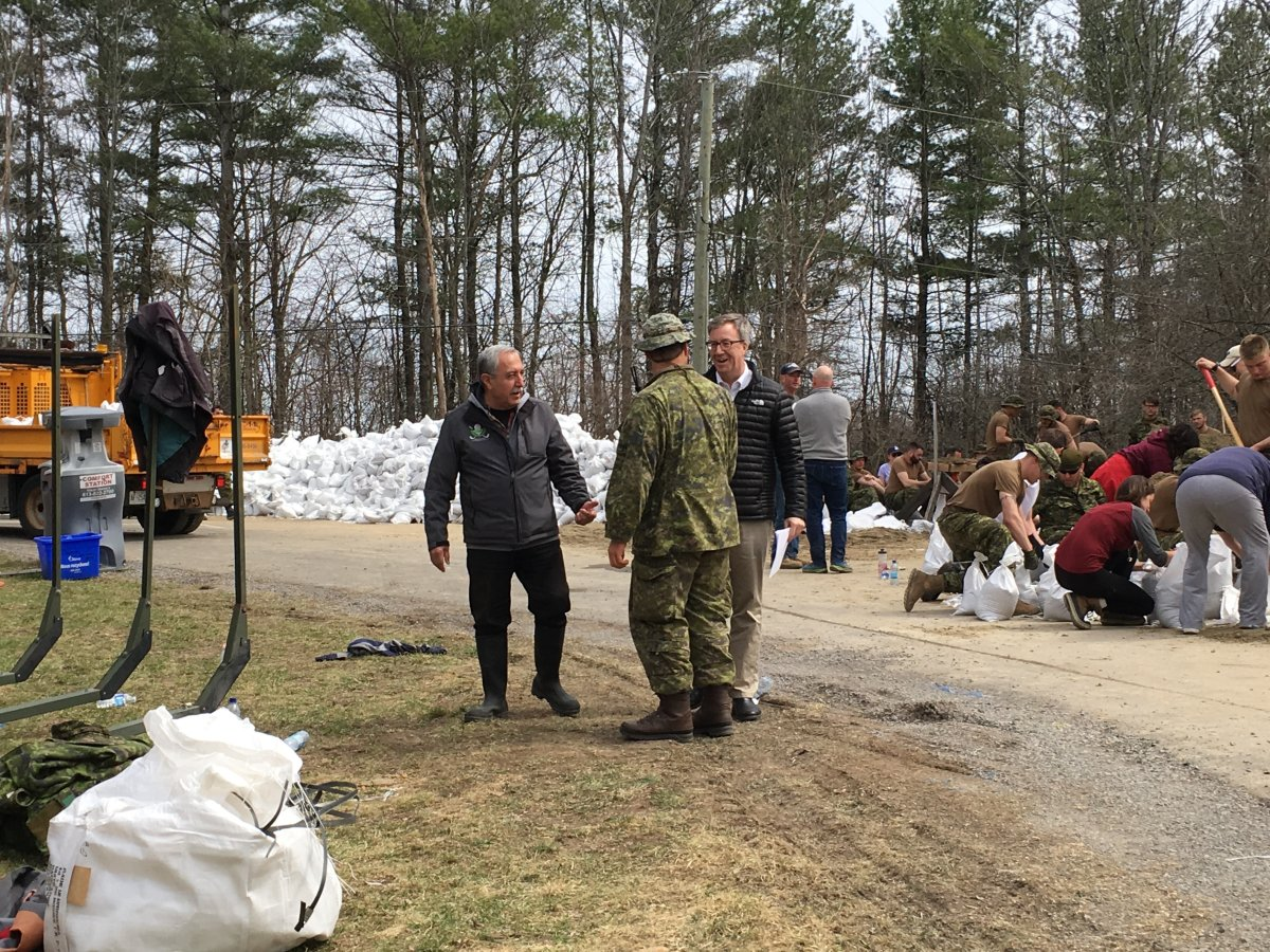 Mayor Jim Watson announced on June 12 that the City of Ottawa is terminating the state of emergency it declared earlier this spring as the Ottawa River flooded several communities in the national capital.
