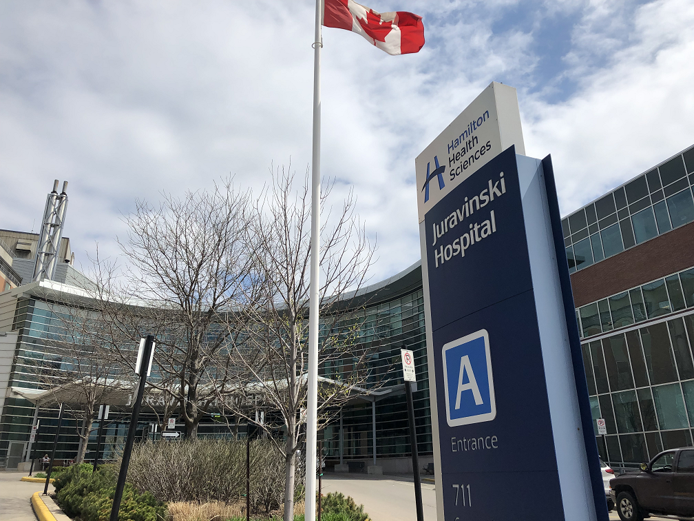 The funding will help the Juravinski Hospital and Cancer Centre expand its stem cell transplant unit with 15 new beds for in-patients and expanded oncology day services.