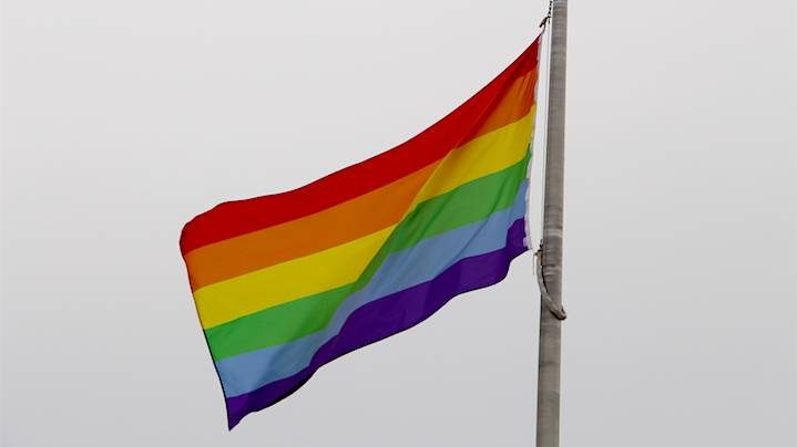 Public schools across Waterloo Region will fly the Pride flag on Monday to honour Pride month.