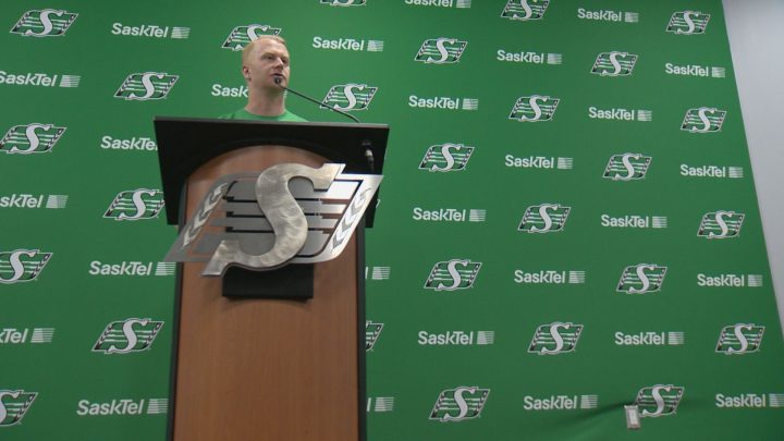 Punter Jon Ryan has informed the Saskatchewan Roughriders of his decision to opt-out of his contract after the cancellation of the 2020 CFL season.