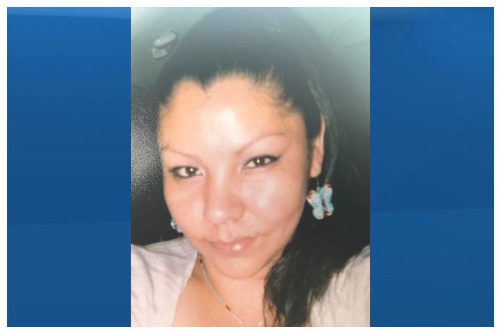 Kimberly Cardinal, a mother of three, was reported missing on May 6, 2019, RCMP said. She was last seen in the community of Saddle Lake, Alta., on April 23, 2019.