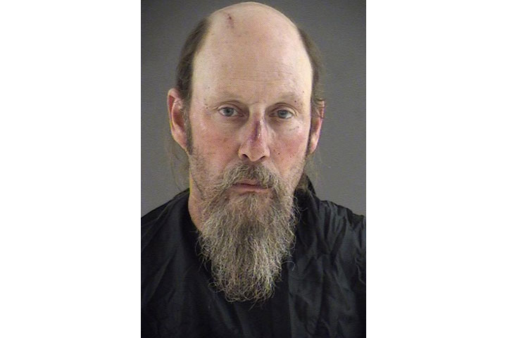 Mark Edwin Turner was at a family dinner on April 22, when he began to argue with his girlfriend's adult son about the merits of cars made by Chevrolet vs. cars made by Ford.
