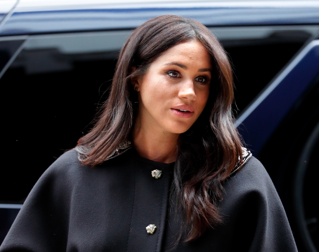 Buckingham Palace to investigate after Meghan Markle accused of bullying staff