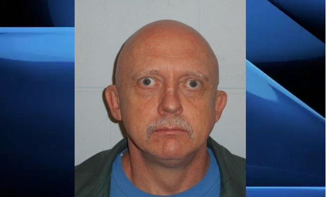 Neville Haire, 56, is wanted on a Canada-wide warrant for breaching the terms of his statutory release.