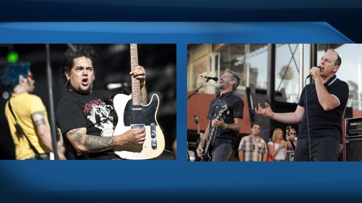 The Punk in Drublic Craft Beer and Music Festival features headlining acts NOFX and Bad Religion who will bring their melodic brand of punk rock full of palm-muted guitar riffs to Edmonton Expo Centre grounds on July 6.