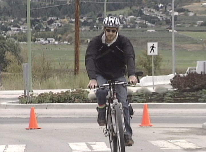 The province announced this week $1.4 million in funding to Kelowna, Westbank First Nation and Lake Country for pedestrian and cycling improvements.
