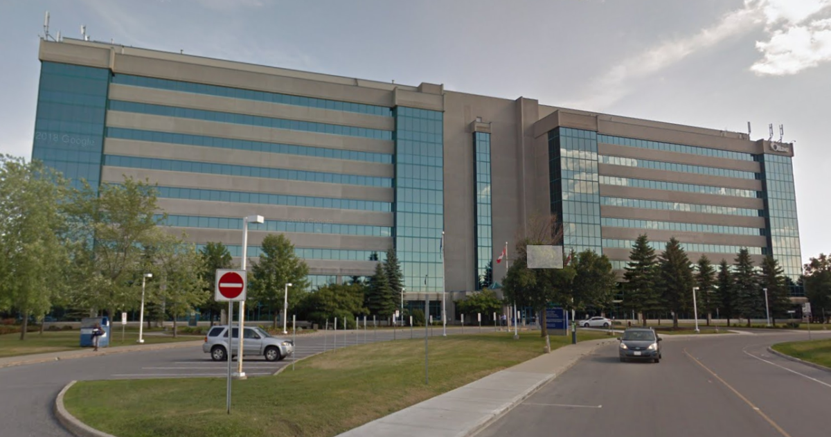 Ottawa Public Health has released new COVID-19 numbers for the city.