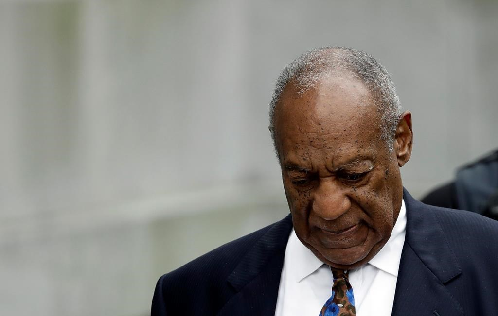 Bill Cosby's sexual assault conviction goes before Pennsylvania's highest level court