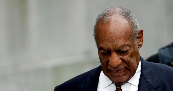 Bill Cosby's sexual assault conviction goes before Pennsylvania's high... image
