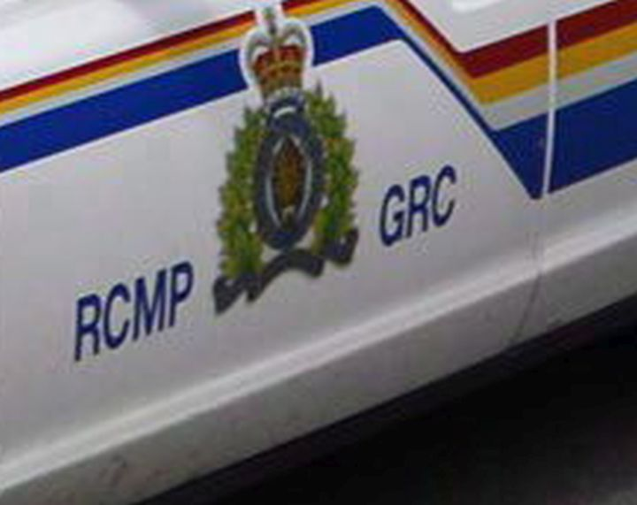 Oliver RCMP responded to a motorcycle collision Friday evening.