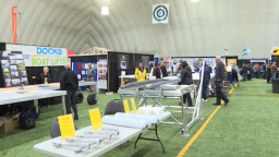 Continue reading: Kingston sportsplex gets the go-ahead to host trade shows