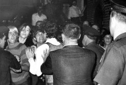 Continue reading: What are the Stonewall riots? How a gay bar raid started an uprising and LGBTQ2 Pride