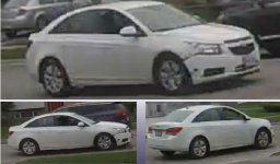 Continue reading: London police release photos of suspect vehicle following weekend shooting
