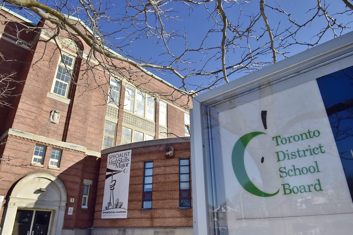 The TDSB is one of several school boards in Ontario that plan to provide period products to students starting in September.