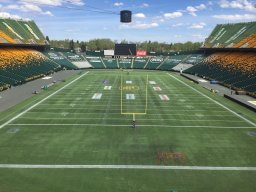 Continue reading: Edmonton Football Team with 47 players on its pending free-agent list