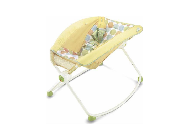 Fisher Price Newborn Rock N Play Sleeper Recalled In Canada After U S Infant Deaths National Globalnews Ca