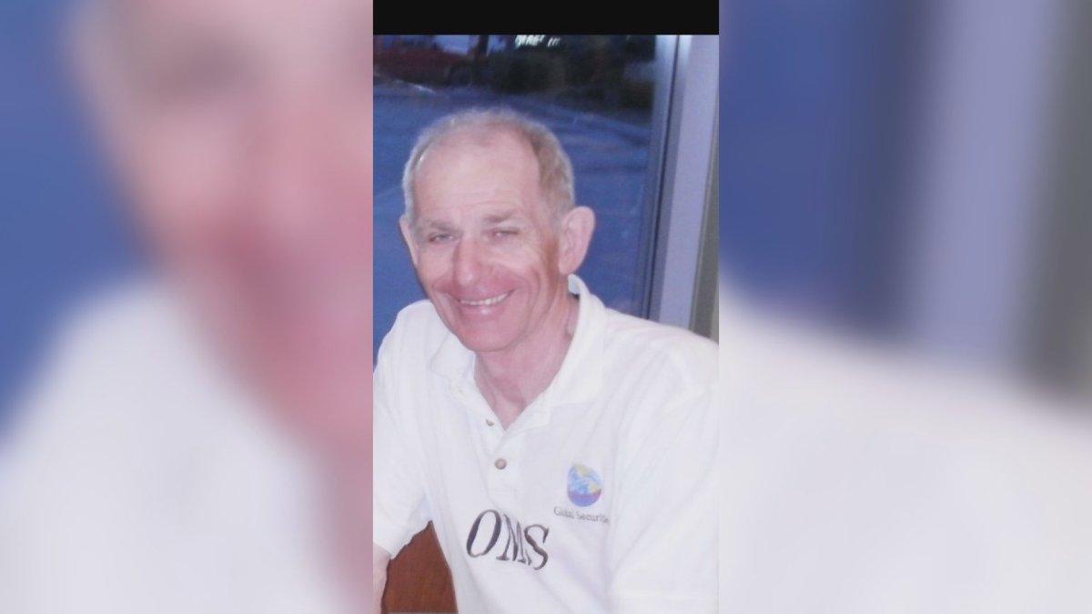 Avid kayaker Zygmunt Janiewicz went missing while out kayaking on Okanagan Lake.