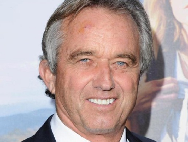 Robert F. Kennedy Jr. is well known both for his environmental and anti-vaccine activism.