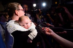 Continue reading: Canada's MPs to get 1 year of fully paid parental leave