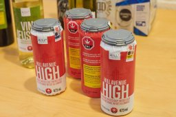 Continue reading: Why you won't be able to pick up a 24 of THC beer (which can't be called beer)