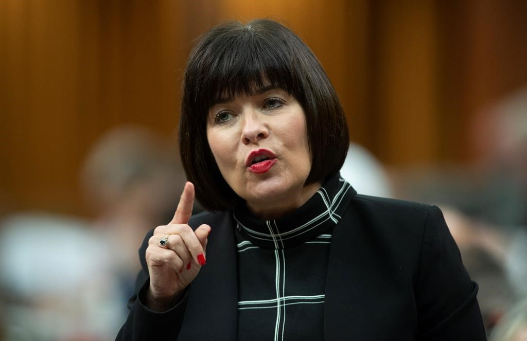 Minister of Health Ginette Petitpas Taylor says the increases could pose a hardship.