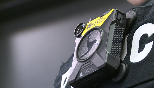 Two new petitions calling for B.C. police to wear body cameras have garnered thousands of signatures.