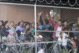 Continue reading: The U.S.-Mexico migrant crisis: What is really happening at the border?