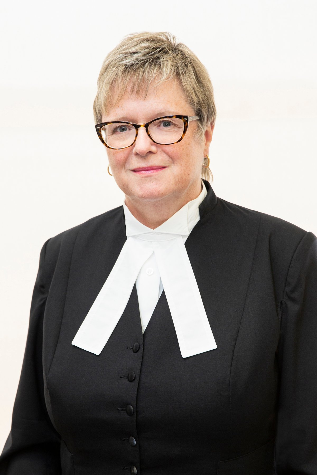The Honourable Deborah K. Smith has been announced as the new chief justice of Nova Scotia Supreme Court.