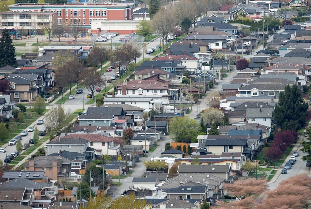 Prices are cooling, but it's still one of the most expensive places on earth to buy a house. The average price of a home in Vancouver is around $925,000.