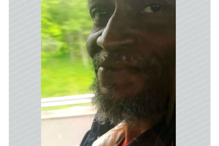 A 59-year-old man who was last seen at the Barrie bus terminal Monday has been reported missing, OPP say.