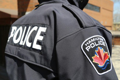 Hamilton police stopped two vehicles within two hours on Wednesday and have charged two motorists with stunt driving, including an underage driver.
