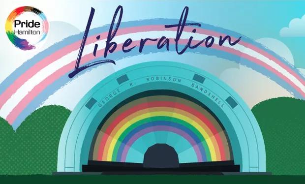 Hamilton Pride celebration will not include police recruitment booth - image
