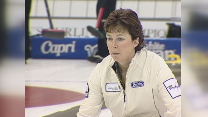 Janet Arnott was 63 years old.