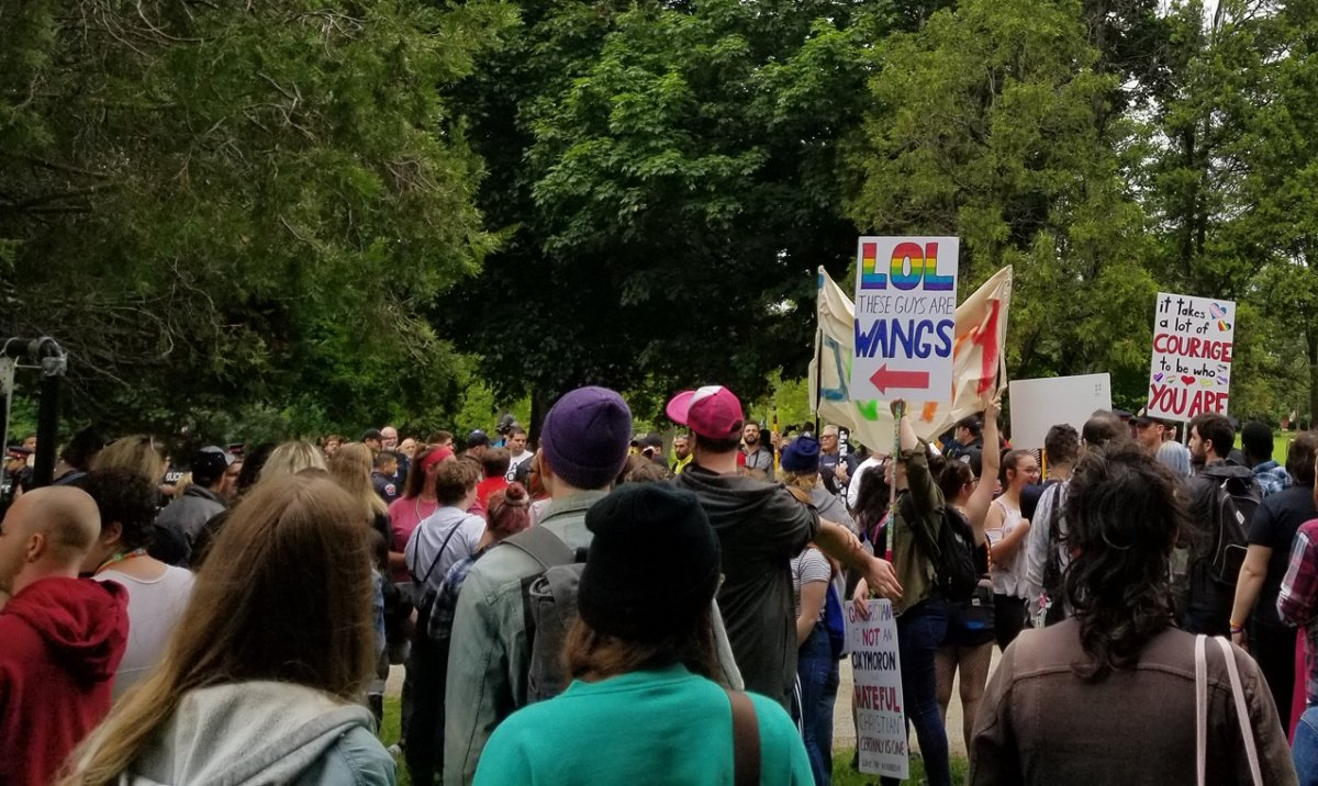 Hamilton's LGBTQ residents say the findings of an independent review into police response to Pride 2019 reflects what many community members have been saying publicly for the past year.