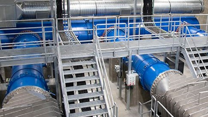 The Duteau Creek Water Treatment Plant and UV disinfection facility in Lavington, B.C., will be holding public tours on Tuesday, June 25, from 10 a.m. to 2 p.m.