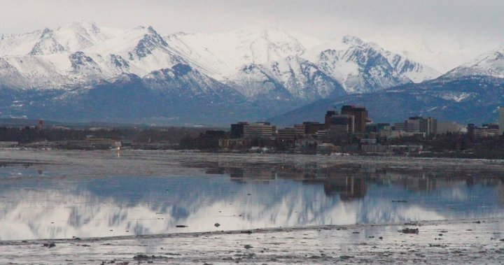 Mass lake drainage in Alaskan tundra another sign of climate change: researchers