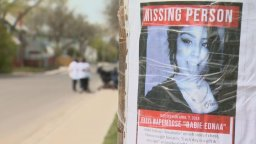 Continue reading: Regina Police Service deem Jenaya Wapemoose disappearance 'suspicious'