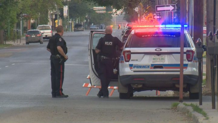 A 53-year-old man was the victim in an early morning stabbing Wednesday, June 12.