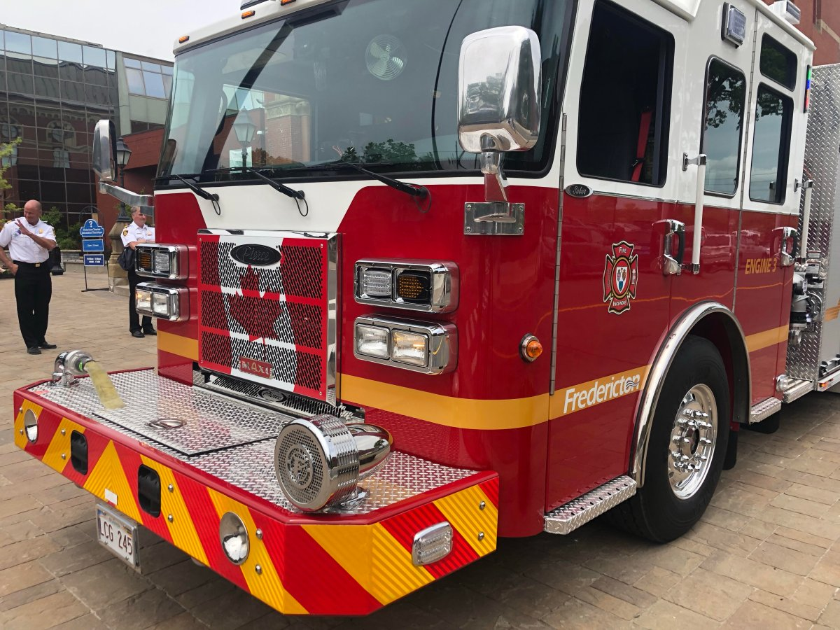 Councilors say engine 3 will enhance public safety and enable the fire crews to do their best work during rescues.