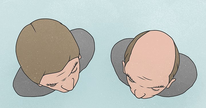 Reality check: Does wearing a hat cause hair loss ...