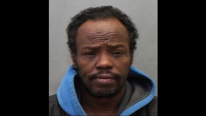 Police said Hassan Gutale Ali, 52, of Toronto is the city's 26th homicide victim of 2019.