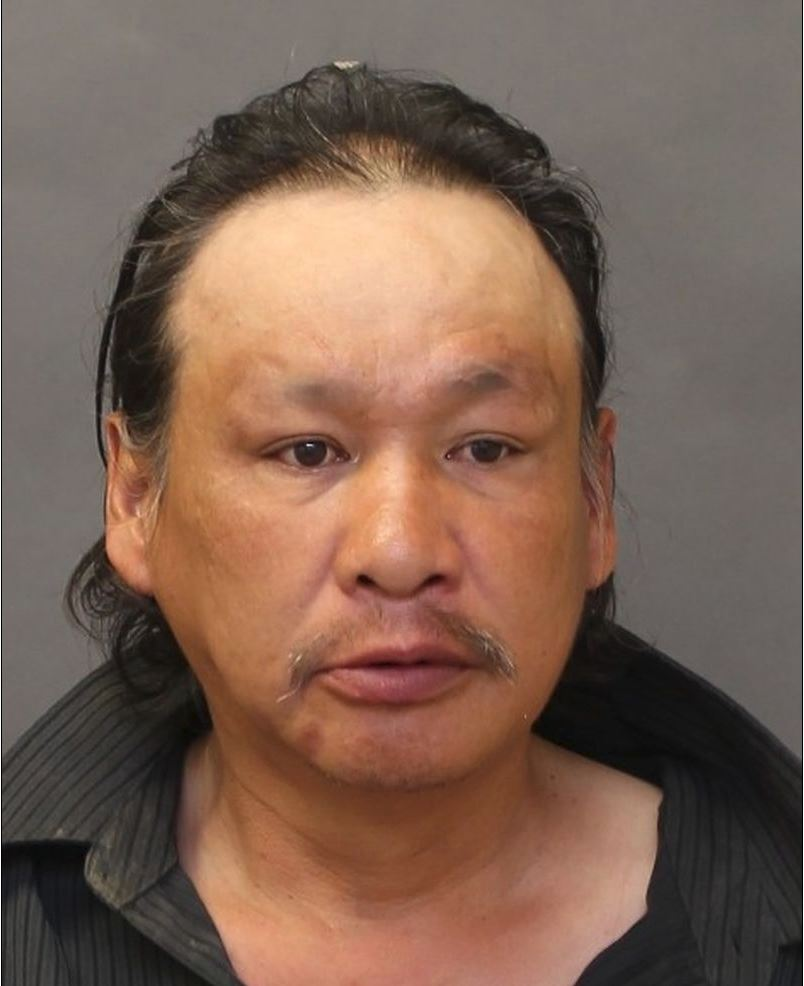 Toronto police identify victim of fatal stabbing on Yonge and Charles Street as James Andrew Smith, 52.