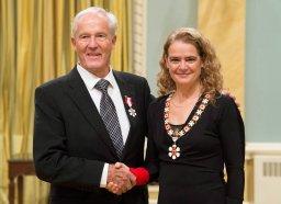 Continue reading: Winnipeg philanthropist Paul Albrechtsen, founder of Paul's Hauling, dies