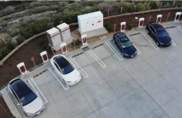 Continue reading: Tesla supercharger stations coming to Osoyoos