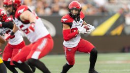 Continue reading: 5 things to watch for in the Stampeders game against the Argonauts