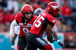 Continue reading: 5 things to watch for in the Stampeders-Redblacks rematch in Ottawa